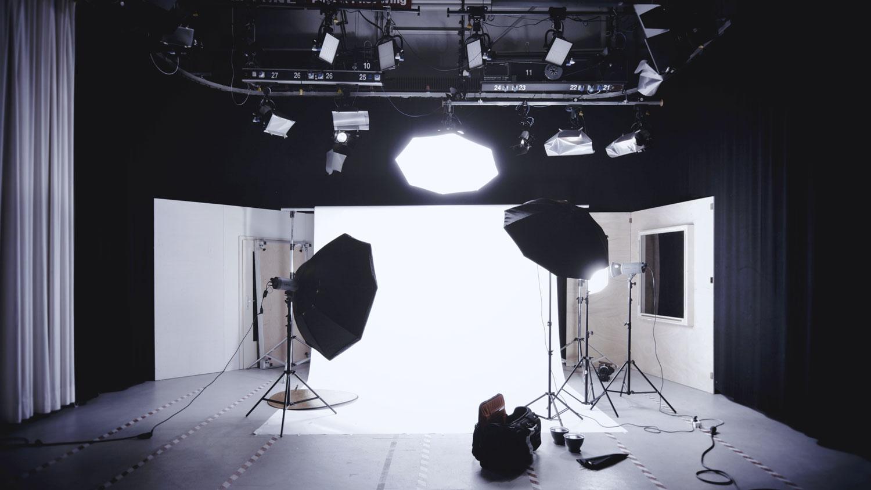 Shooting photo création de contenu