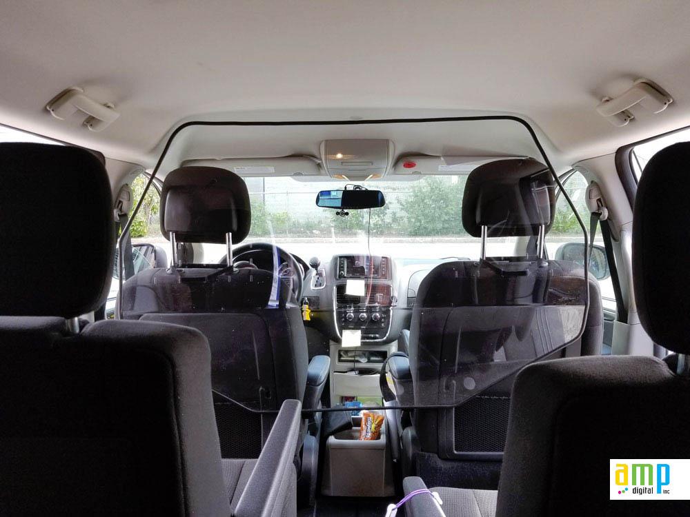 Protection pour transport écolier